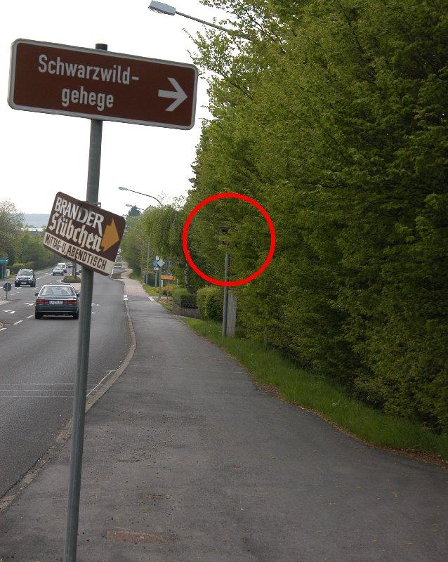 Blitzer Holland Karte.Stau Baustellen Blitzer Verkehr Webcams Radarfallen Routenplaner